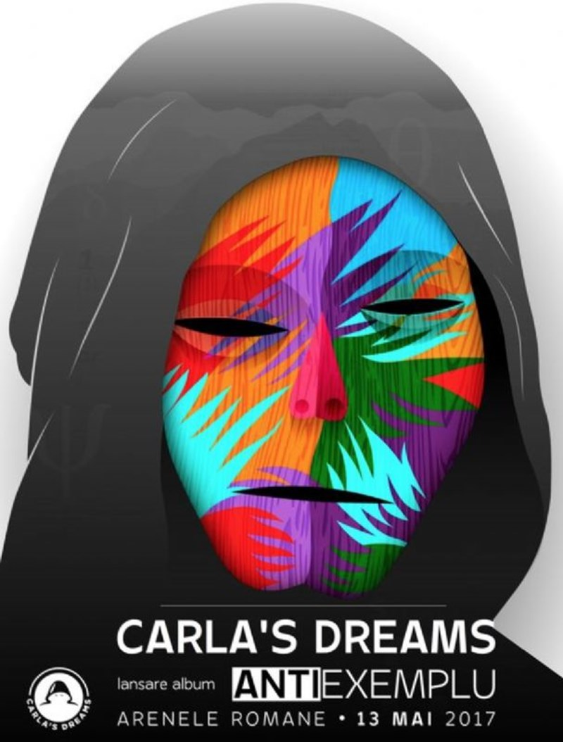 Carla's Dreams - Antiexemplu