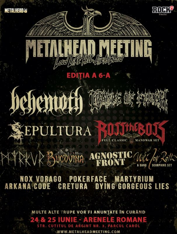 Metalhead Meeting