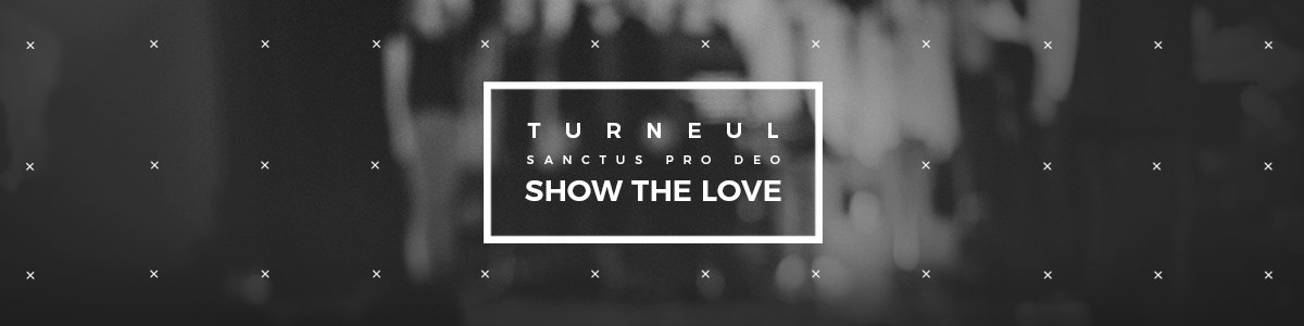 Turneu Sanctus Pro Deo Show the Love 2017
