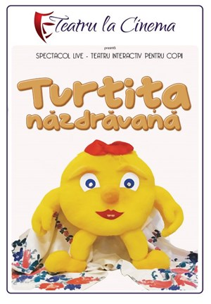 Turtita nazdravana – Happy Cinema din Liberty Center