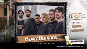 Live is Beautiful with Heavy Rotation
