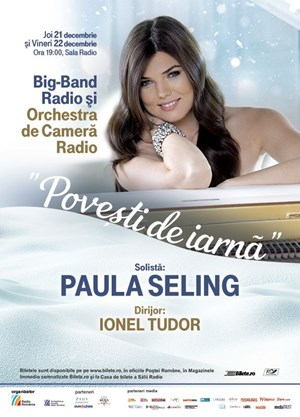 Paula Seling - Big Band Radio Orchestra de Camera Radio