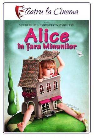 Alice in Tara Minunilor - Mall Vitan