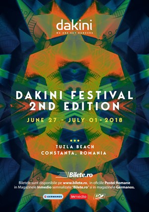 Dakini Festival 2nd Edition