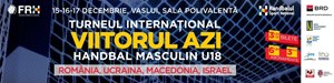 "Turneul International ""Viitorul azi"""