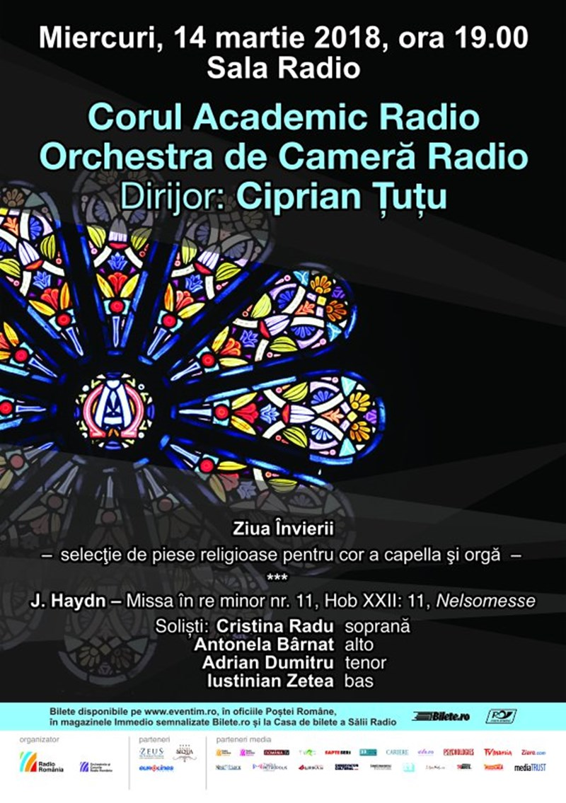 Orchestra de Camera Radio - Corul Academic Radio