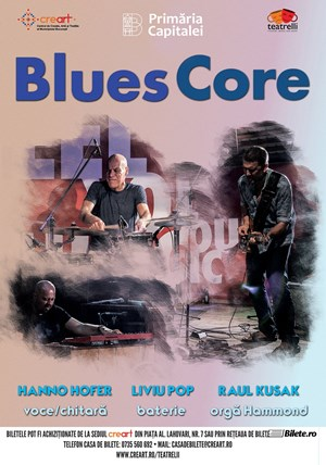 Blues Core
