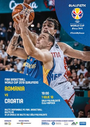 FIBA Basketball World Cup Qualifiers