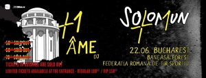 THE MISSION Pres. Solomun + 1